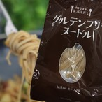 畑うまれ玄米そだち♪  グルテンフリーヌードル〈無添加 生パスタ風〉