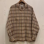 """60's """"TOWNCRAFT"""" CottonShirts"""