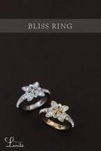 Luvita オリジナルリング SV925 【 BLISS RING 】キット