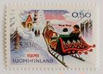 クリスマス / フィンランド 1976