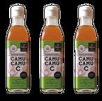 CUMU CUMU C (天然果汁カムカムC)200g × 3本セット