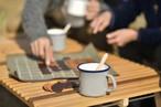 march(マーチ) T-SPOON ハーブティー ペパーミント 1本入り TSPOON ティースプーン 紅茶 アウトドア BBQ 用品 キャンプ グッズ 持ち運び 軽量 お茶 登山 プレゼント ナチュラル