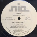 Aleem – Release Yourself
