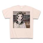 【NEW】禁断の多数決オフィシャルTシャツ(禁断のアーリーイヤーズ×ライトピンク)KDNT020