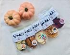 SUYAKKI mini 単品5袋(かぼちゃ、ビーツ、りんご、オレンジ、パイナップル&バナナ)