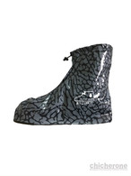 【DRY STEPPERS】 SNEAKER RAIN COVER DS Cement