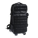 【連休Special price 】 assault bag pack  PU coating