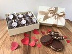 バレンタイン限定 アルファホーレンス  ショコラ【6個入り】
