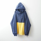 old GAP two-tone anorak-jacket