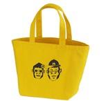 ミツルとニーナのLunch Bag