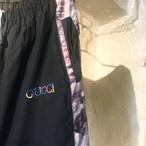 Bootleg GUCCI Nylon Line Pants