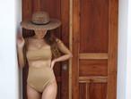 High Waist Slip Bikini