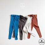 «予約»«bebe» tights 4colors ベビー タイツ