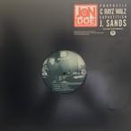 Jon Doe  – Meet Jon Doe EP 2