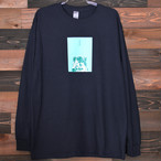 "not need a name ""Astro L/S"" NAVY"