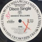 Deniece Williams – Free / It's Important To Me