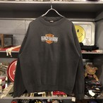 90s Harley Davidson Sweat Shirt