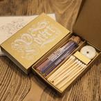 東京香堂 Pcoketインセンス 12本セット(4本×3種お好みで)