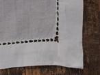 white bengal handkerchief