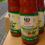 タイスキソース パンターイ (広東風)  pantai cantonese suki sauce น้ำจิ้มสุกี้พันท้าย ขวดเล็ก 342g