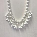 vintage necklace 792
