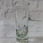琉球ガラス【glass32】スパークリンググラスカレット