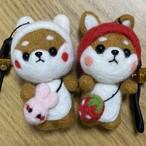 クォンタム宇宙犬マスコット・イーノくん&イーノちゃん(5G等の電磁波が気になる方へ)