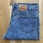 Levi's 555 RELAXED FIT <MADE IN USA>