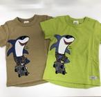 FARM サメスケボーTシャツ 71283507