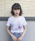 ふわふわファンシーTシャツ ~ ICE FANCY  ~