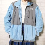 ○ 90s THE NORTH FACE POLARTEC fleese denali jacket ○