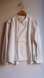 ASEEDONCLOUD/アシードンクラウド HANDWERKERハンドベーカー Cook Shirts クックシャツ