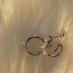 UCE-29G Cordelia Wire Earrings