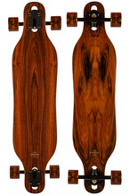 【Arbor Skateboard】Axis Flagship ロンスケコンプリート