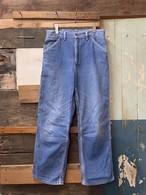 90's carhartt denim painter pants