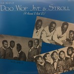 The Best Of Doo Wop Jive & Stroll / Various