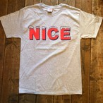 NICE Tee Shirts, Grey
