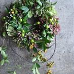 wreath no.40
