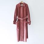 【MR.LARKIN】 Ahinaa Coat