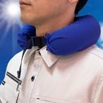 首を冷やして熱中症対策をサポート!夏の必需品「DANSHUT」(ダンシャット)