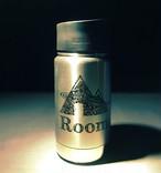 Klean Kanteen x Room x Takeru Iwazaki   ワイドインスレートボトルカフェキャップ2.0 12oz ステンレス