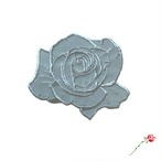 "InnerDecay""REFLECTIVE ROSE PATCH"""