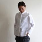 TENNE HANDCRAFTED MODERN 【 womens 】guzzet sleeve shirts