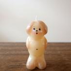 着ぐるみキャンドルシリーズ/犬