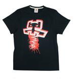 【JTB】NEW LOGO Tシャツ【ブラック】イタリアンウェア【送料無料】《M&W》