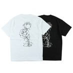 One Family Co. / T-Shirt / Rose Flower