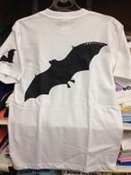メンズ ベーシックTシャツ オガサワラオオコウモリ