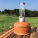 レザー ODガス缶カバー(小:110サイズ)〔受注生産品〕