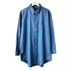 Ralph Lauren Pinpoint OX B.D shirt