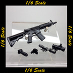 【01873】 1/6 Playhouse MK18 MOD0 ライフル